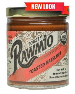 Toasted Hazelnut Spread - 6 oz